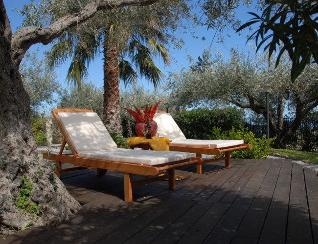 Carpe Diem Holiday Houses - Rezzonico (nr. Cremia)
